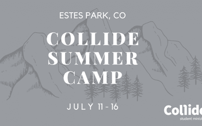 Collide Summer Camp