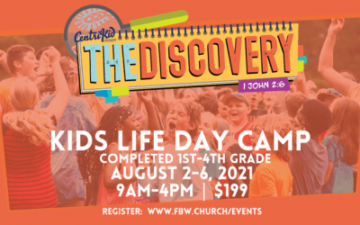 Kids Life Day Camp
